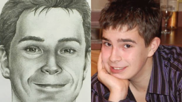 A new age-enhanced, hand-drawn portrait of David Fortin was released May 25, 2016. Fortin went missing seven years ago, at age 14.