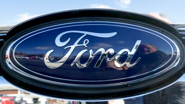 Ford recalls 44,000 F-150 trucks in Canada over brake problem