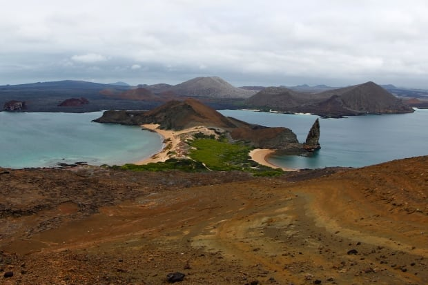 UNESCO World Heritage Galapagos