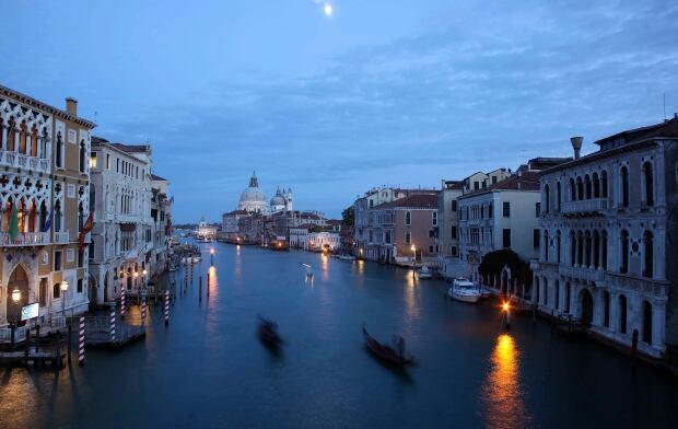 UNESCO World Heritage Venice
