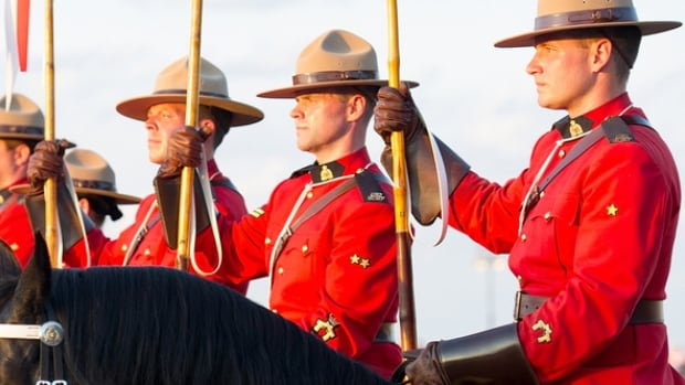A 3D virtual reality version of the RCMP's famed musical ride will be on display at the RCMP Heritage Centre this year.