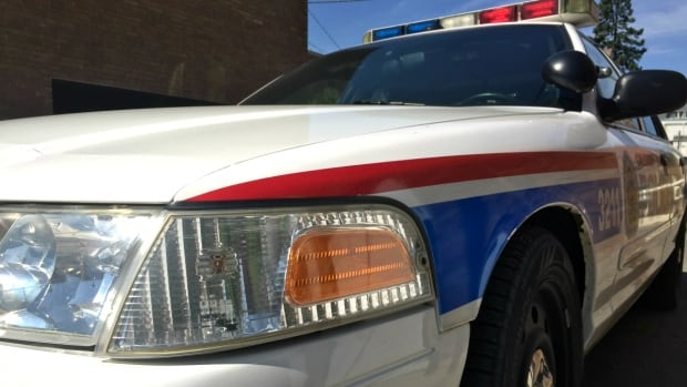 T.J. Keith Bradley, 22, is facing multiple charges including two counts of assault on a peace officer with a weapon, one count of hit and run, driving while suspended, dangerous driving, breach of probation and other charges.