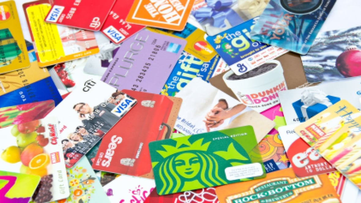 Should loyalty card points ever expire? CAQ private member's bill would make it illegal