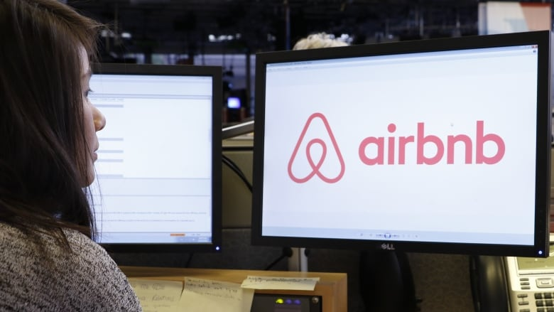 Airbnb rolls out restrictions in Canada to prevent New Year's Eve parties