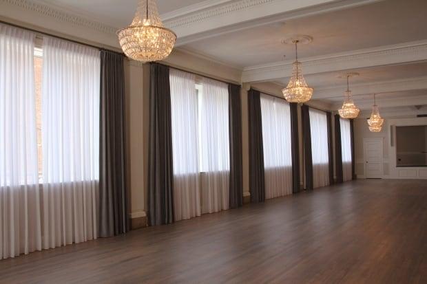 Inside The New Walper Hotel In Downtown Kitchener Kitchener Waterloo Cbc News