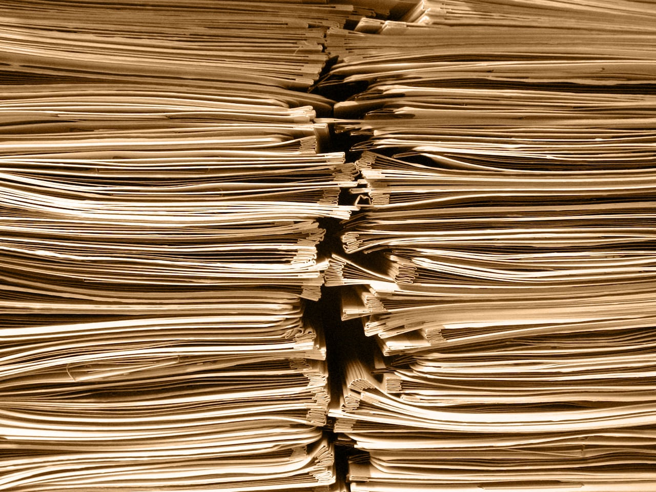Canada Revenue Agency rapped for failing to shred mountain
