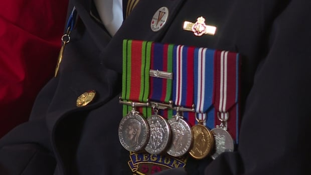 Military ombudsman Gary Walbourne says the process for wounded soldiers to obtain benefits 'defies logic.'