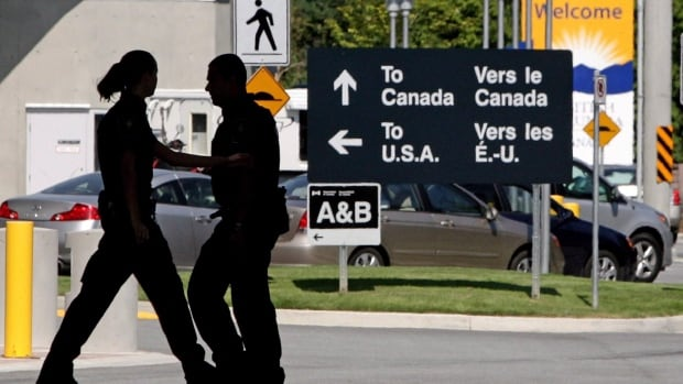 Thousands of alleged fugitives nabbed at Canadian borders in wake of CBC Toronto investigation