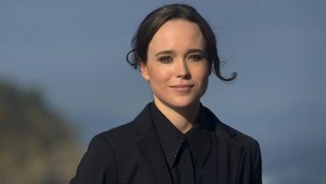 Ellen Page steps up attack on Nova Scotia pulp mill's effluent pipeline