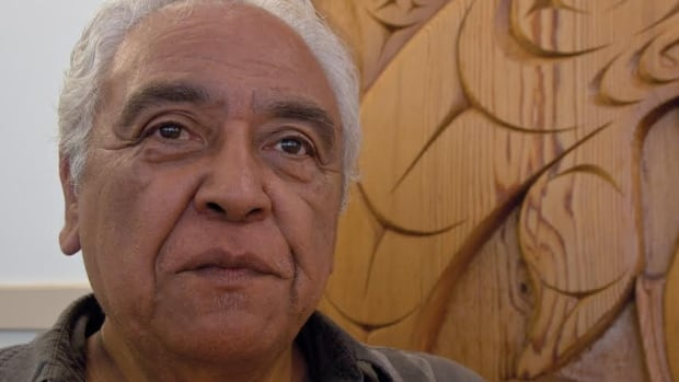 """I want to help other people understand that there is still hope for them; that there`s still hope for change,"" says Elder Joe Fossella, who works with Aboriginal sex offenders."