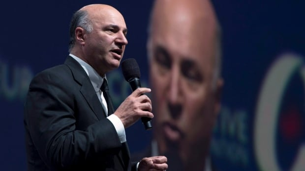 Businessman and TV personality Kevin O'Leary has been flirting with a run for the federal Conservative leadership since last spring. But months into the race, he still hasn't filed his papers.