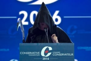 CONSERVATIVE CONVENTION 20160527