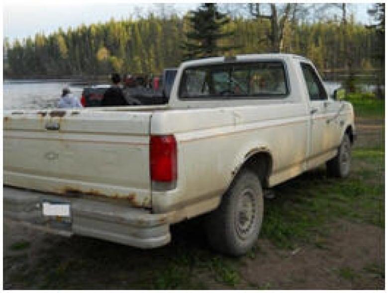 Stuck In Traffic Pondering Madisons Use >> Mystery Of Madison Scott Haunts Vanderhoof Rcmp Seek New Leads
