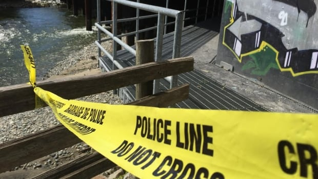 IHIT is investigating as a body was found near Main Street and Brooksbank Avenue in North Vancouver.