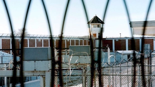 Four inmates at Saskatchewan Penitentiary have been charged with starting a riot in December 2016.