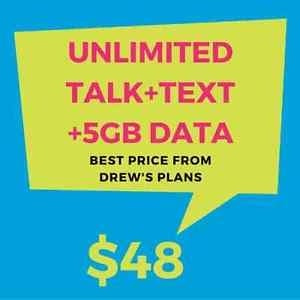Plans by Drew cellphone black market