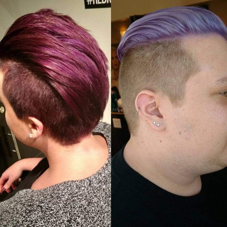 Gender Neutral Prices For Haircuts Introduced At Halifax Salon Cbc