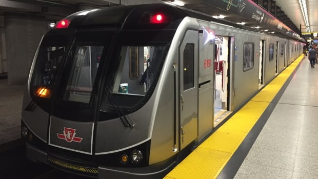 The 8.6-km extension of Line 1 includes six new stations, terminating at the Vaughan Metropolitan Centre.