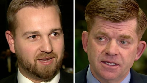 After apologizing for what his party calls the latest in a series of missteps on social media, Derek Fildebrandt is expected to re-join the Opposition caucus within days — provided he agrees to a number of conditions leader Brian Jean says will remain confidential.