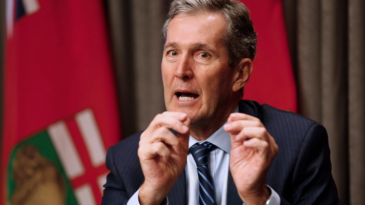 ndp slams brian pallister after disclosure of costa rican companies manitoba cbc news. Black Bedroom Furniture Sets. Home Design Ideas