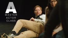 Peter Oldring's Master Actor Class