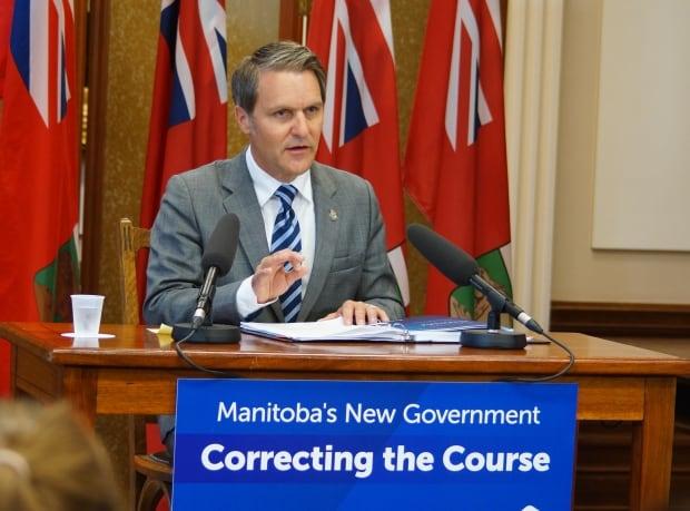 Manitoba Seniors Property Tax Rebate