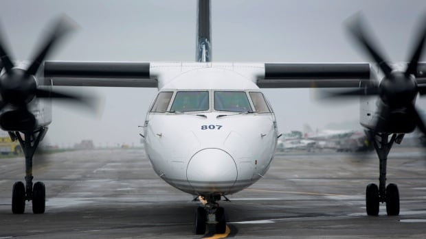 Foreign investment in Canada's air travel industry could bring down prices for consumers, the OECD says.