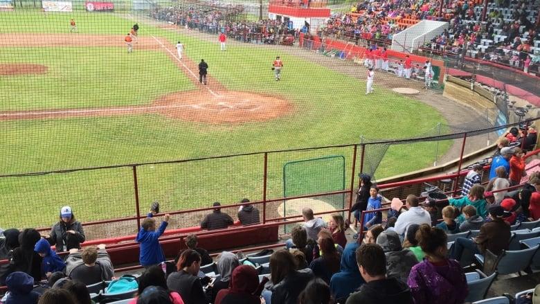 World U-18 baseball championship organizers want fans to