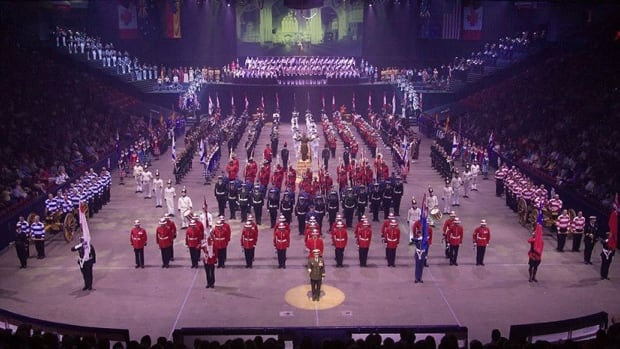 This year's Royal Nova Scotia International Tattoo runs from June 30 to July 7.