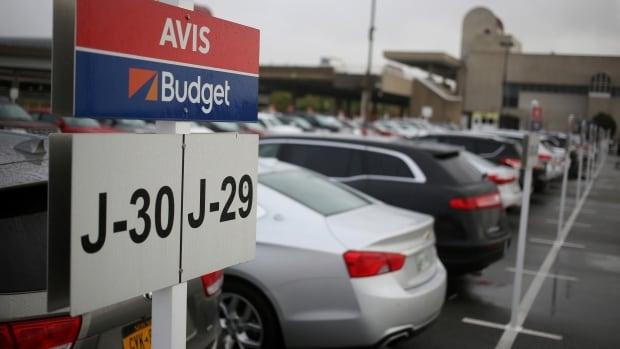 Access Car Rental Ottawa