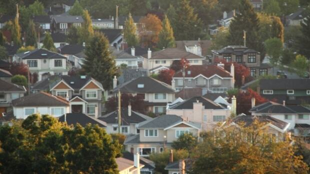 Buying a home in Metro Vancouver is just a dream for many residents.