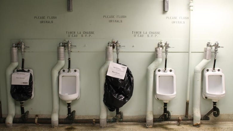 Diefenbunker Museum Crowdfunds To Fix Broken Toilets Cbc