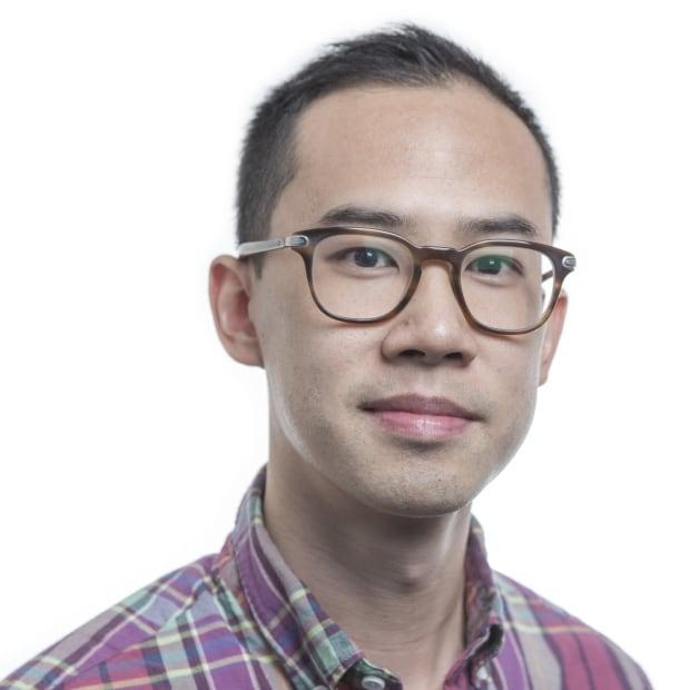 Matt Kwong Reporter