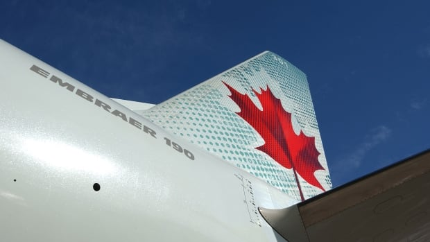 The crew aboard an Air Canada Embraer 190 spotted a drone or toy RC aircraft as the passenger jet was coming in for a landing at Diefenbaker Airport.