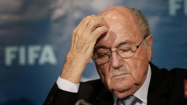 Former FIFA president Sepp Blatter says he will accept the Court of Arbitration for Sport's decision to uphold his suspension.
