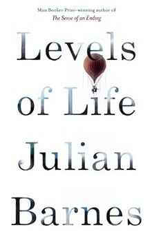 Levels of Life book cover