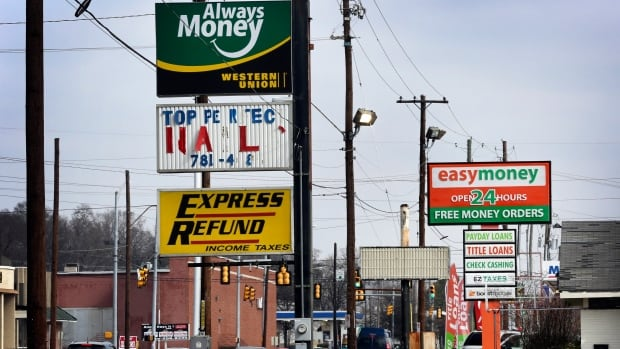 In Birmingham, Ala., with one of the highest concentrations of payday lenders, religious groups say fighting the businesses is a case of God versus greed.