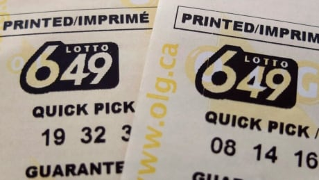 $4.1M lottery winner wins loan back from friend in groundbreaking appeal