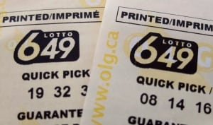 Record Lottery Jackpot 20151017