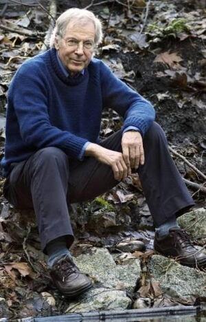 Hans Schreier Professor emeritus at UBC in water resources management