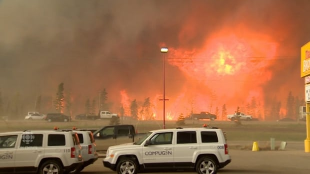 fort mcmurray water treatment plant