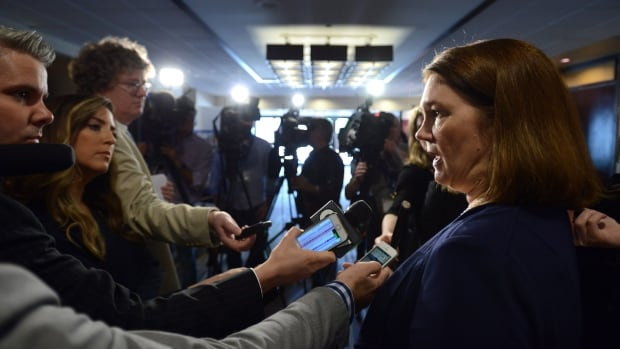 At a national health care conference in Ottawa Monday, Health Minister Jane Philpott warned of a 'patchwork approach' to assisted dying without a new federal law. The government's bill, C-14, is at the Senate this week.