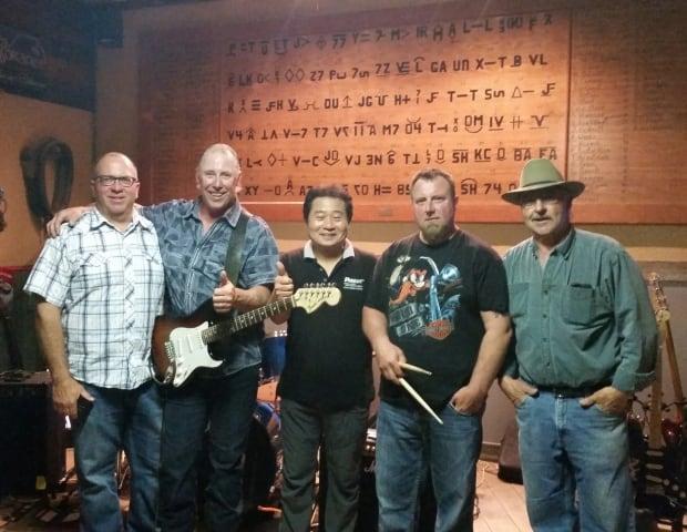 The Ranchmen Eastend Saskatchewan