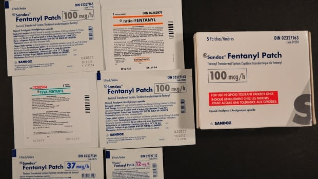 Fentanyl is an opioid pain reliever that can be up to 100 times stronger than morphine.