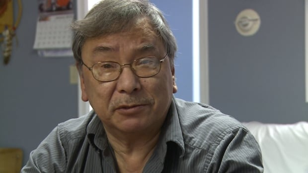 Joey Amos, the manager at the John Wayne Kiktorak Centre in Inuvik, says he could see a spike in addictions if unemployment in the community rises.