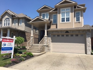 Kitchener real estate