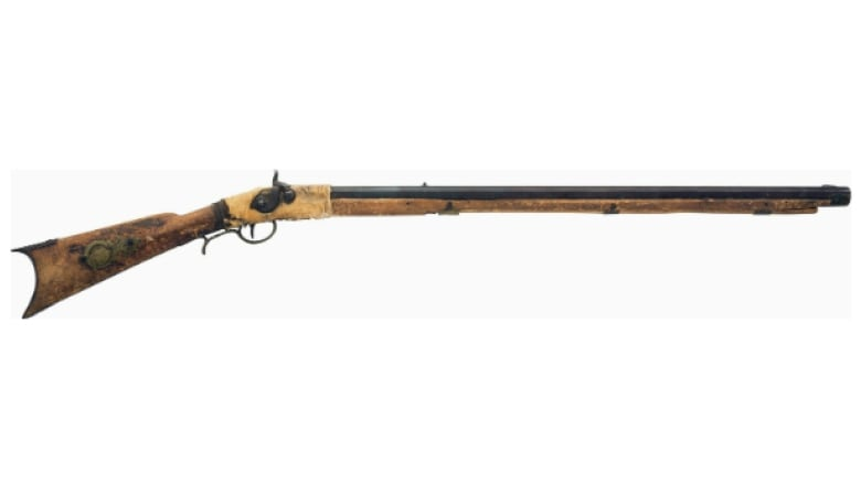 Auction of pipes, rifles from Wounded Knee massacre 'heresy