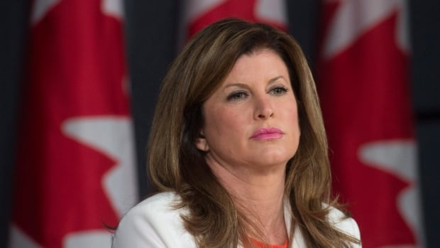 Rona Ambrose, who has been serving as the Conservatives' interim leader, announced this week that she will be walking away from politics.