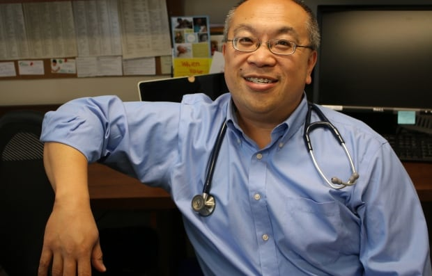 Dr. Norm Yee
