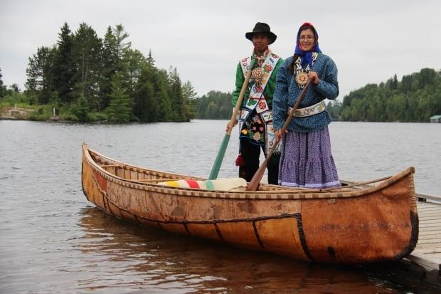 Great Lake Cultural Camps
